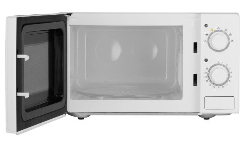 Daewoo-20-Litre-Manual-700W-Microwave-Clearance-Product-0-0