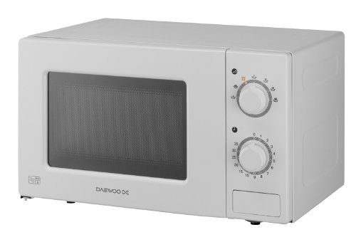 Daewoo-20-Litre-Manual-700W-Microwave-Clearance-Product-0-1