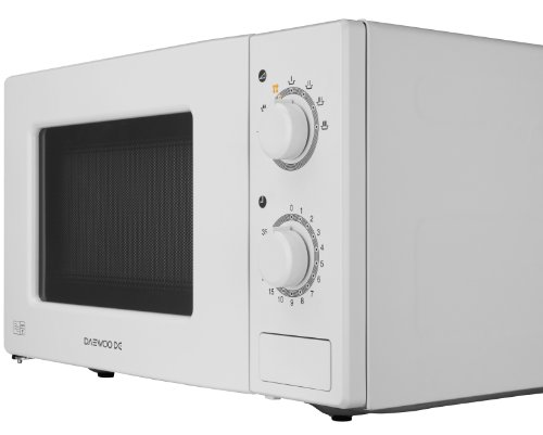 Daewoo-20-Litre-Manual-700W-Microwave-Clearance-Product-0-2