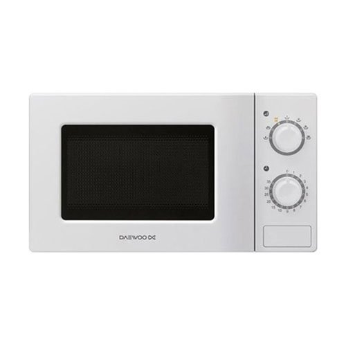 Daewoo-20-Litre-Manual-700W-Microwave-Clearance-Product-0
