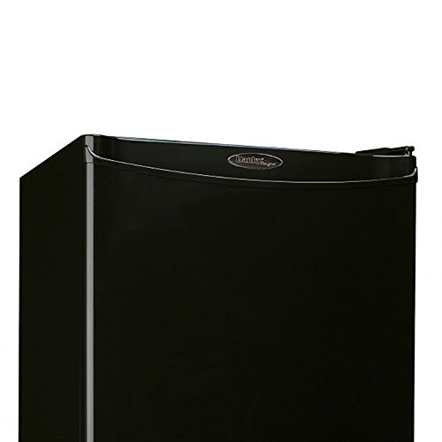 Danby-Compact-Mini-Bar-Dorm-Home-Beverage-Cooler-Fridge-Refrigerator-Black-0-0