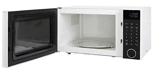 Danby-DMW11A4SDB-Nouveau-Wave-11-Cu-Ft-1000W-Countertop-Microwave-Oven-Silver-0-1
