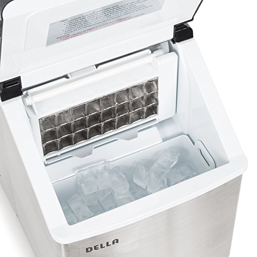 Della-Portable-Ice-Maker-Produces-up-to-26-lbs-of-Ice-Daily-2-Size-0-0