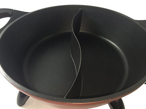 Deluxe-Electric-Shabu-Shabu-Hot-Pot-Electric-Mongolian-Hot-Pot-Cooker-with-Non-stick-Divided-Pot-Lid-0-0