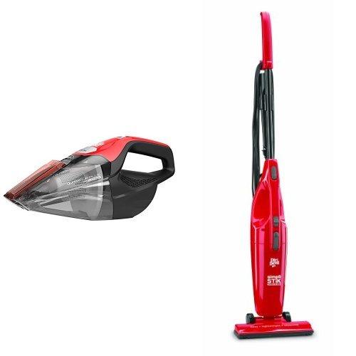 Dirt-Devil-Quick-Flip-Plus-Cordless-16-Volt-Lithium-Ion-Bagless-Handheld-Vacuum-BD30025B-0