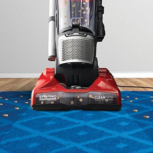 Dirt-Devil-UD70169-Power-Flex-Pet-Bagless-Upright-Vacuum-0-1