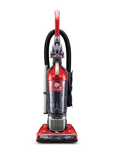 Dirt-Devil-UD70169-Power-Flex-Pet-Bagless-Upright-Vacuum-0