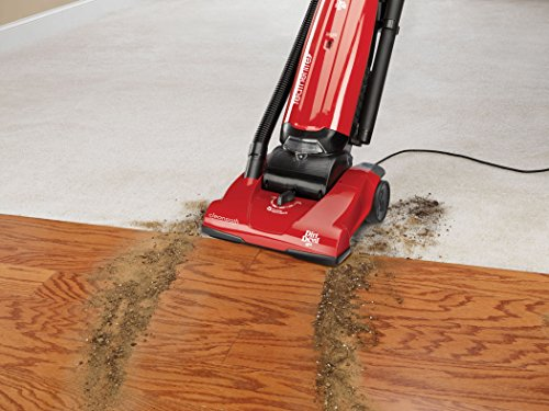 Dirt-Devil-Vacuum-Cleaner-Featherlite-Corded-Bagged-Upright-Vacuum-UD30010-0-1