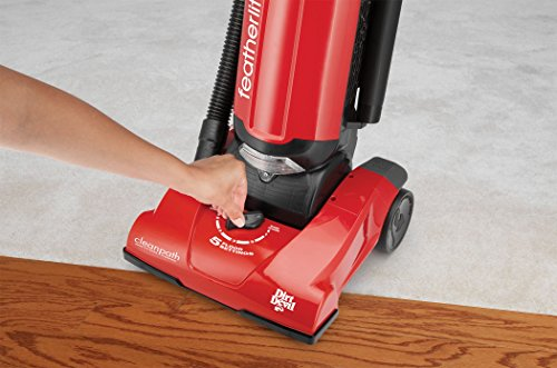 Dirt-Devil-Vacuum-Cleaner-Featherlite-Corded-Bagged-Upright-Vacuum-UD30010-0-2