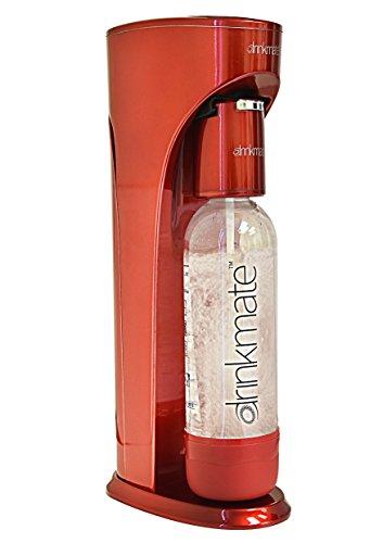 Drinkmate Carbonated Beverage Maker Without Co2 Cylinder