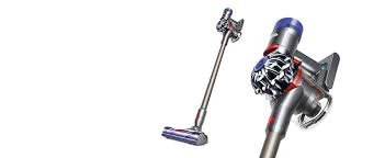 Dyson-V8-Animal-Cordless-HEPA-Vacuum-Cleaner-Direct-Drive-Cleaner-Head-Wand-Set-Mini-Motorized-Tool-Dusting-Brush-Docking-Station-Combination-Tool-Crevice-Tool-0