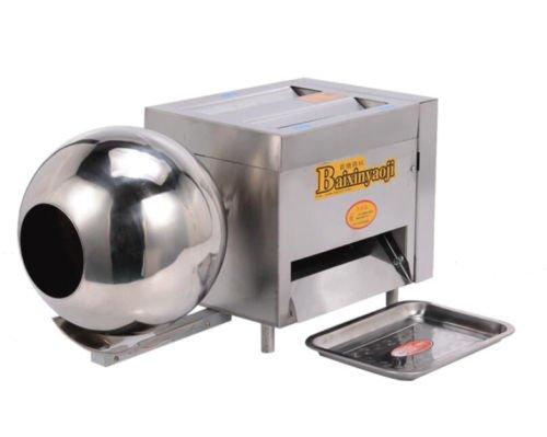 ELEOPTION-110V-Electric-Meat-Grinder-Stainless-Steel-Meat-Grinder-Butcher-Meat-Chopper-for-Industrial-Commercial-and-Home-Use-0-0