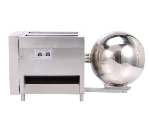 ELEOPTION-110V-Electric-Meat-Grinder-Stainless-Steel-Meat-Grinder-Butcher-Meat-Chopper-for-Industrial-Commercial-and-Home-Use-0-1