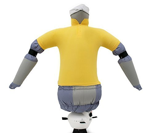 EOLO-IronDryer-SA04-RE-To-dry-and-to-iron-shirts-blouses-polo-shirts-pants-jeans-tracksuit-230-Volts-before-order-on-demand-110-120-Volts-0-1