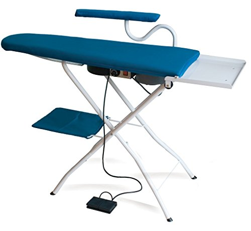 EOLO-Professional-ironing-board-thermoaspirating-AS03-Pro1-with-iron-sleeves-arm-110-120-Volts-0-0