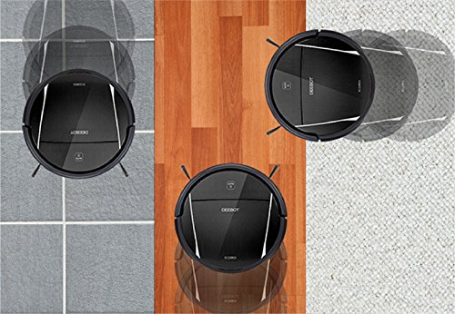 Ecovacs-DEEBOT-DM85-Floor-CleaningMopping-Robot-0-2