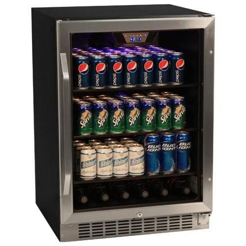 EdgeStar-24-Inch-148-Can-Built-in-Beverage-Cooler-0