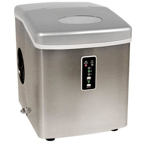 Edgestar-Titanium-Portable-Countertop-Ice-Maker-0-1