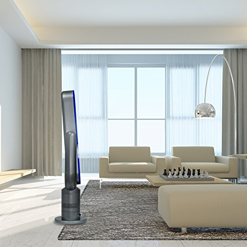 Electric-Household-Tower-Fans-Oscillating-with-Remote-Control-Blow-Cold-Air-Cool-for-Whole-Room-0-1