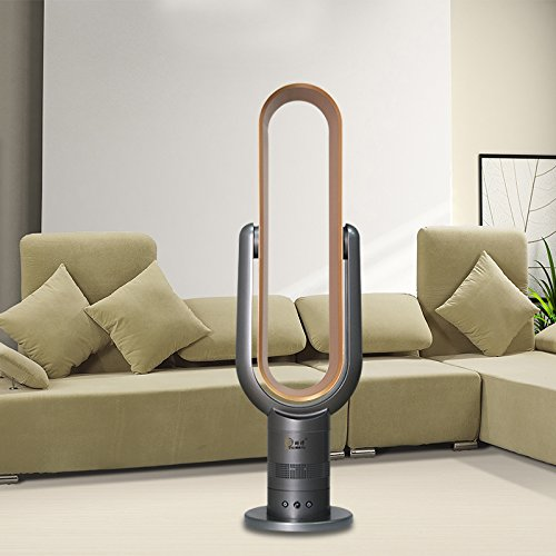 Electric-Household-Tower-Fans-Oscillating-with-Remote-Control-Blow-Cold-Air-Cool-for-Whole-Room-0-2