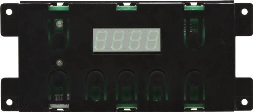 Electrolux-316455420-Electronic-ES105-ClockTimer-by-Frigidaire-0