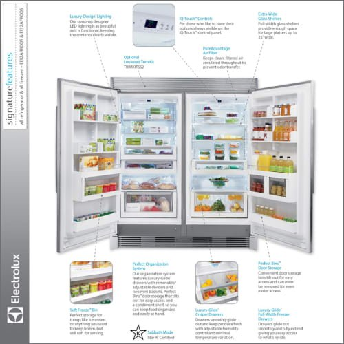 Electrolux-EI32AR80QS-32-Built-In-All-Refrigerator-with-IQ-Touch-Controls-Sur-0-0