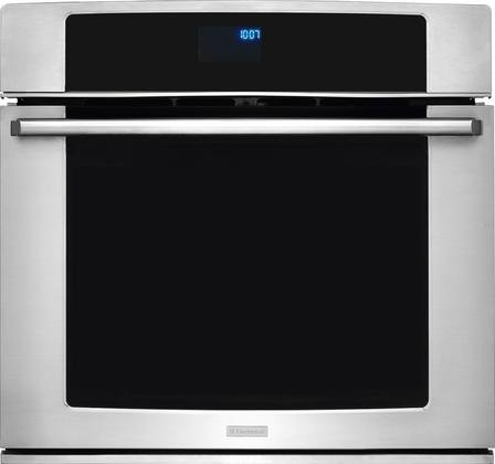 Electrolux-EW30EW55PS-30-Electric-Single-Wall-Oven-with-48-cu-ft-Capacity-Convection-PerfectConvect3-System-Self-Clean-Wave-Touch-Controls-and-Luxury-Design-Halogen-Lighting-in-Stainless-0