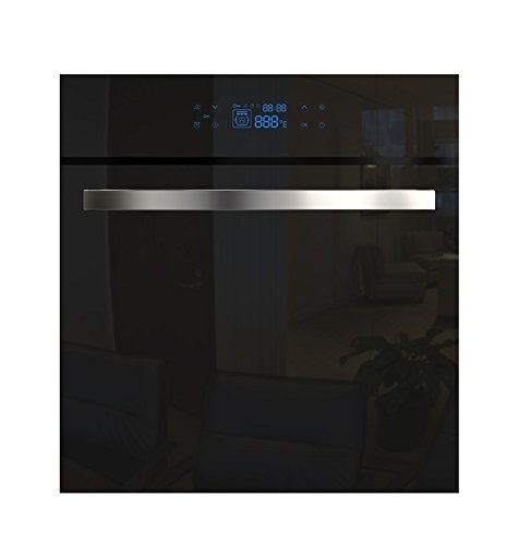 Empava-KQC65C-17-220V-Tempered-Glass-Led-Digital-Touch-Controls-Electric-Built-In-Single-Wall-Oven-24-Black-0