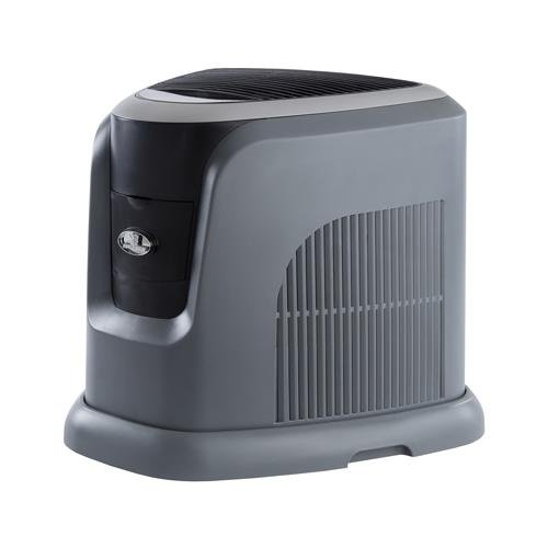 Essick-Air-Products-EA1201-Evaporative-Humidifier-GreyBlack-35-Gal-Water-Capacity-Up-to-2400-Sq-Ft-Coverage-0-0