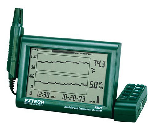 Extech-Humidity-and-Temperature-Chart-Recorder-with-RS-232-Computer-Interface-0