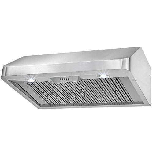 FIREBIRD-New-36-European-Style-Under-Cabinet-Stainless-Steel-Range-Hood-Vent-W-Push-Button-Control-0