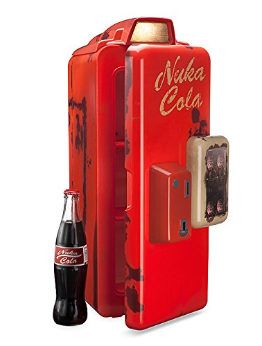 Fallout-Nuka-Cola-Machine-Mini-Refrigerator-0