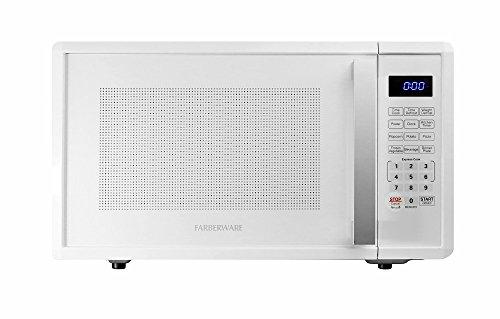 Farberware-Professional-FMWO11AHTWHC-11-Cubic-Foot-1000-Watt-Microwave-Oven-White-0