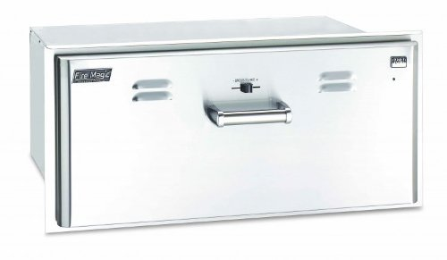 Fire-Magic-53830-SW-30-in-Electric-Warming-Drawer-0
