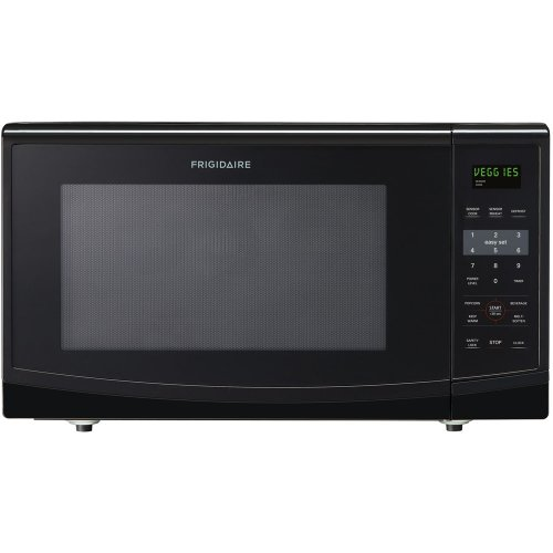 Frigidaire-FFCE2238LB-1200-watt-Countertop-Microwave-22-Cubic-Feet-Black-0
