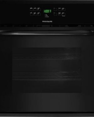 Magic Chef Mcswoe24s 24 2 2 Cu Ft Single Wall Oven With