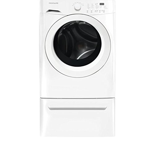 Frigidaire-FFFW5000QW-27-Front-Load-Washer-with-39-cu-ft-Capacity-Stainless-Steel-Drum-Delay-Start-Antimicrobial-Seal-Automatic-Water-Level-Control-and-Energy-Star-Rated-in-0