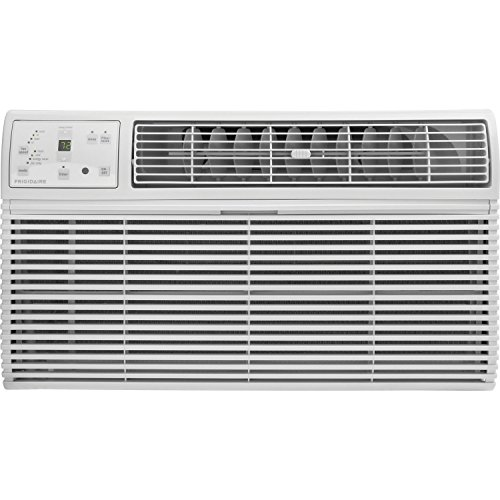 Frigidaire-FFTH1222R2-12000-BTU-230-volt-Through-the-Wall-Air-Conditioner-with-10600-BTU-Supplemental-Heat-Capability-0