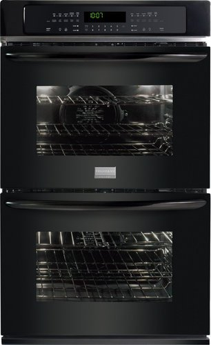 Frigidaire Fget3065k 30 Electric Double Wall Oven With