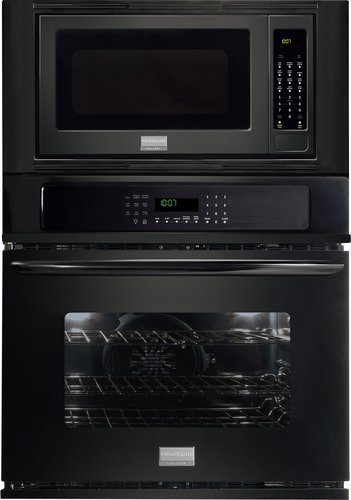 Frigidaire-FGMC3065K-30-Electric-Wall-Oven-Microwave-Combination-with-Quick-Preheat-and-Effortless-0