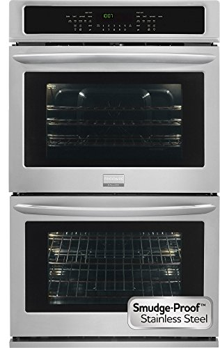 Frigidaire Gallery Collection Built In Bundle Featuring 27