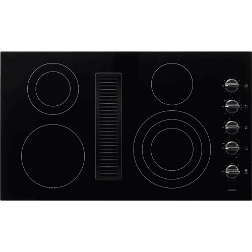 Frigidaire-RC36DE60PB-36-Inch-4-Burner-Smoothtop-Electric-Cooktop-with-Built-In-0