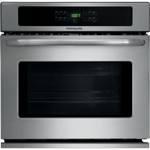 Frigidaire-Stainless-Steel-27-3Piece-Wall-Oven-Microwave-Combo-FFEW2725PS-FFMO1611LS-FFMOTK27LS-0-1