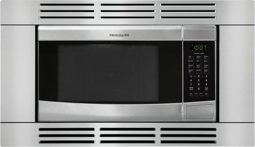 Frigidaire-Stainless-Steel-27-3Piece-Wall-Oven-Microwave-Combo-FFEW2725PS-FFMO1611LS-FFMOTK27LS-0-2