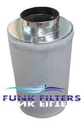 Funk-Filters-6-x-24-Activated-Carbon-Scrubber-Odor-Control-Filters-Prefilter-0