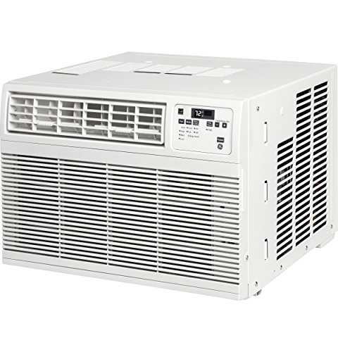 ge ahm10aw 20 energy star qualified window air conditioner with 10 000 btu cooling capacity in. Black Bedroom Furniture Sets. Home Design Ideas