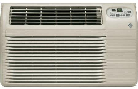 GE-AJCQ08ACG-26-Energy-Star-Built-In-Air-Conditioner-with-8200-Cooling-BTU-Digital-Thermostat-24-Hour-Timer-and-Remote-Control-Soft-Grey-0