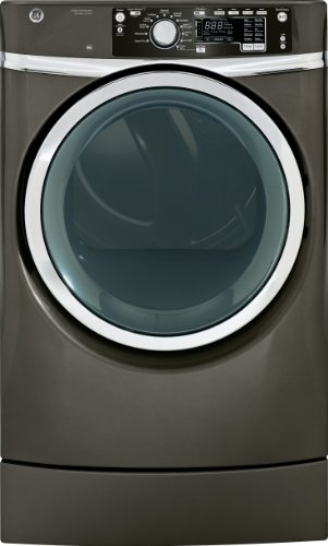 GE-GFDR485GFMC-83-Cu-Ft-Metallic-Carbon-With-Steam-Cycle-Gas-Dryer-0