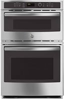 GE-JK3800SHSS-27-Stainless-Steel-Electric-Combination-Wall-Oven-0