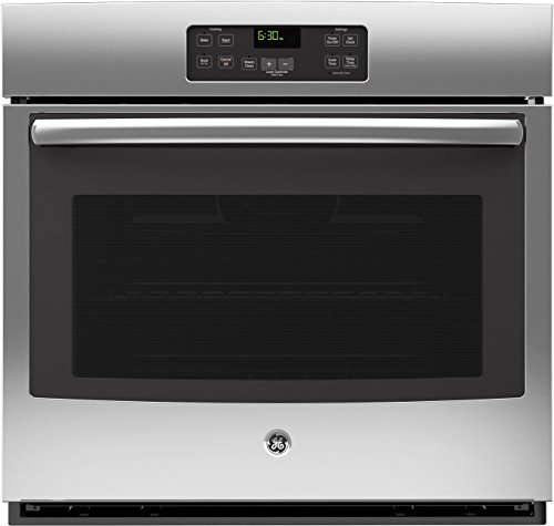 GE-JT1000SFSS-30-Stainless-Steel-Electric-Single-Wall-Oven-0